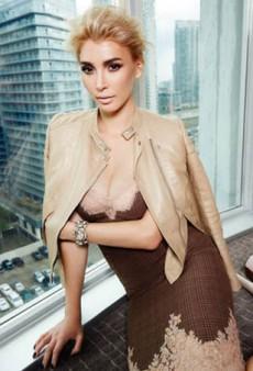 Transgender Model Jenna Talackova Scores Elle Canada Spread