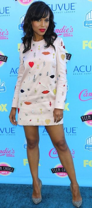 Kerry-Washington-Teen-Choice-Awards-2013-Universal-City-Aug-2013