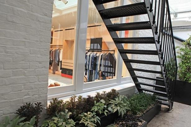 isabel marant london boutique