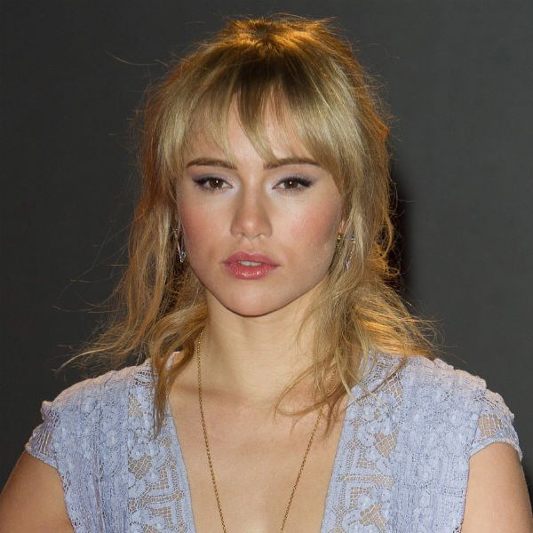 Get Suki Waterhouse's Pretty