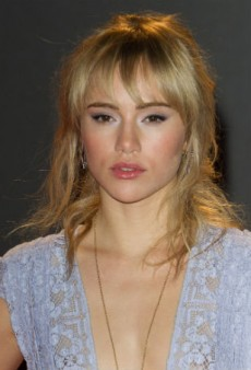 Get Suki Waterhouse's Pretty Pastel Party Makeup