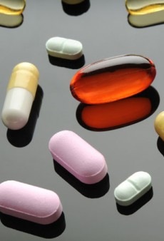 Medical Experts Say Stop Wasting Your Money on Vitamins!