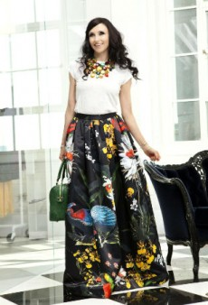 21 Questions with… Alice + Olivia Designer Stacey Bendet [NYFW Edition]