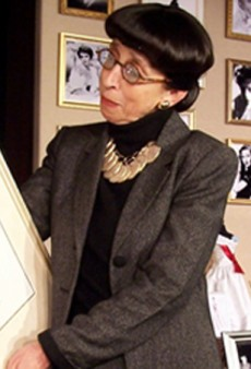 CAFTCAD Presents: A Conversation With Edith Head