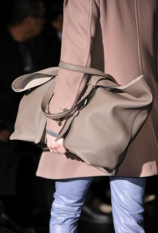 Trend Watch: Man Bags…They're Happening