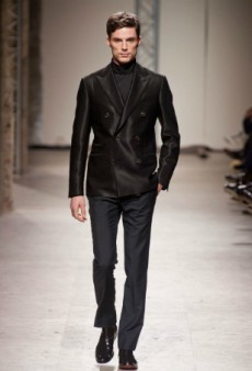 The Best of Paris Men's Fashion Week Fall 2014: Kenzo, Dior Homme, Hermes, Lanvin, Givenchy