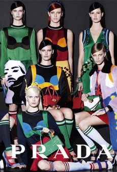 Link Buzz: Fashion's New(ish) Fixation with Feminism; Don't Bring Your Leggings to Qatar