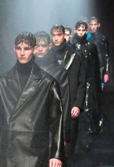 Google+ and Topman's Innovative Coverage at London Collections: Men