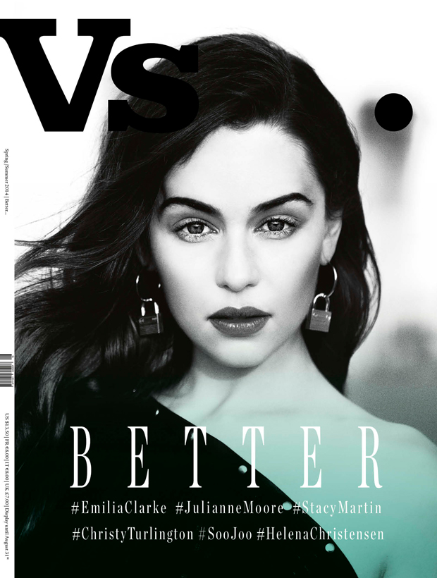 Image: Vs Magazine
