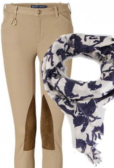 Equestrian Style Picks to Celebrate the Year of the Horse