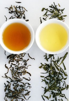 10 Ways to Kick Off a TeaTox