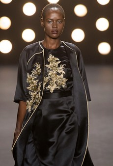Racism in the Fashion Industry: Was Ajak Deng Canceled from Balmain for Being Black?