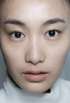 Glitter Gets a Modern Makeover at Altuzarra Fall 2014