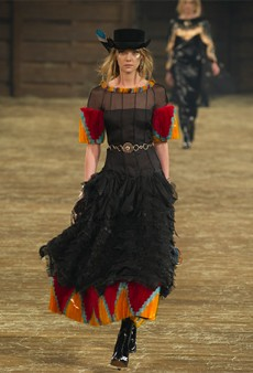 Does This Chanel Ready-to-Wear Dress Really Cost $122,000? (Forum Buzz)