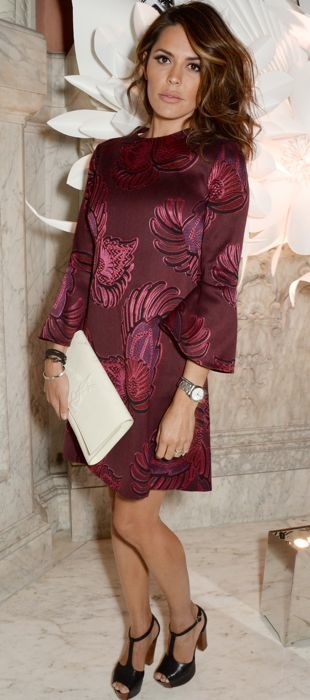 Danielle-Lineker-InStyle-Magazine-The-Best-of-British-Talent-Pre-BAFTA-Party-London-Feb-2014