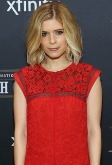 Kate Mara Scores Some Style Points at the NFL Honors Thanks to J. Mendel