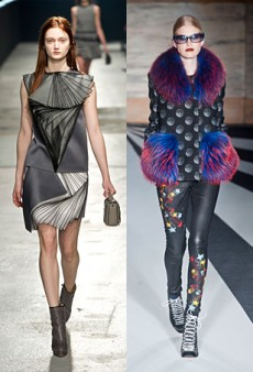London Fashion Week Fall 2014 Hits and Misses (Forum Buzz)