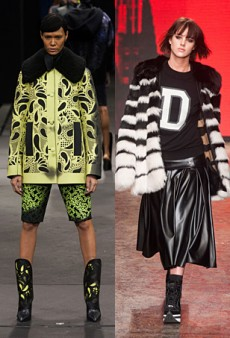 New York Fashion Week Fall 2014 Hits and Misses: Part 2 (Forum Buzz)