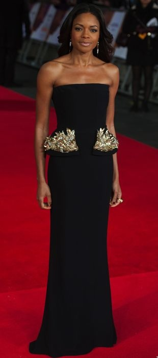 Naomie-Harris-Royal-Premiere-of-Mandela-Long-Walk-to-Freedom-London-Dec-2013