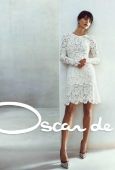 The Spring 2014 Oscar de la Renta Campaign Disappoints (Forum Buzz)