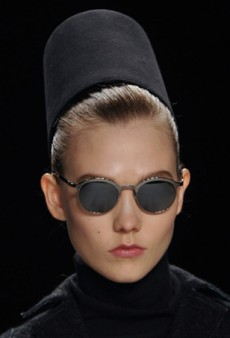 Top 10 Accessories: New York Fashion Week Fall 2014