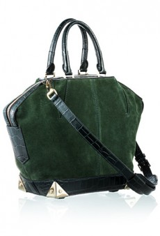 What We Bought: Alexander Wang Elise Bag, Acne Pumps and More (Forum Shopaholics)