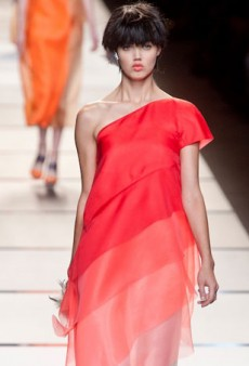 Everything's Coming Up Asymmetrical for Spring 2014