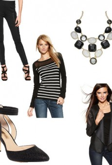 5 Spring Closet Essentials from INC International Concepts at Macy's