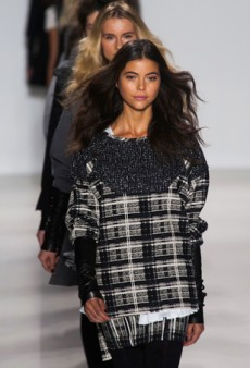 Former J.Crew Designer Marissa Webb Proves She's One to Watch for Fall 2014 (Runway Review)