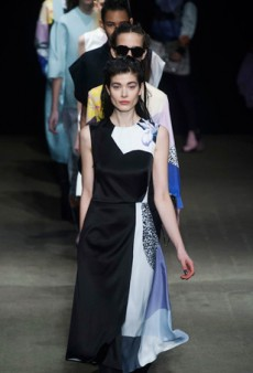 3.1 Phillip Lim Dresses the Too-Cool-for-School Girl for Fall 2014 (Runway Review)