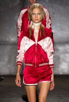 Get Game Day Ready with Spring's Sports Luxe Trend