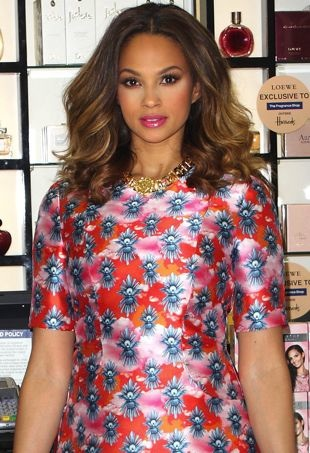 Alesha-Dixon-launching-her-new-Rose-Quartz-fragrance-London-portrait-cropped