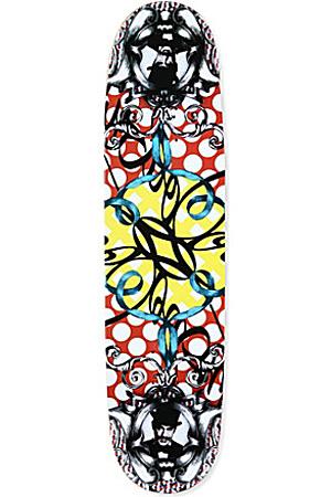 Christian-Louboutin-skateboard
