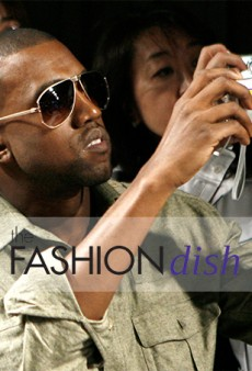 On Celebrity Fashion Careers: 'Kanye Never Counted, I'm Sorry' [theFashionDish]