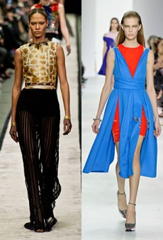 Paris Fashion Week Fall 2014 Hits and Misses: Part 2 (Forum Buzz)