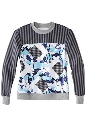 Peter-Pilotto-Target-shirt
