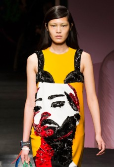 Art Pop: Fashion and Art Collide for Spring 2014
