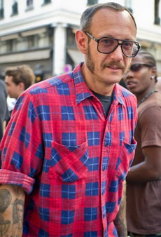 How Can We Get Big Brands to Stop Working With Terry Richardson? [Updated]