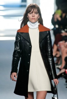 The Top 10 Fashion Trends for Fall 2014