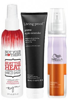 Before You Buy: We Rank the Best (and Worst) Hair Primers and Protectors
