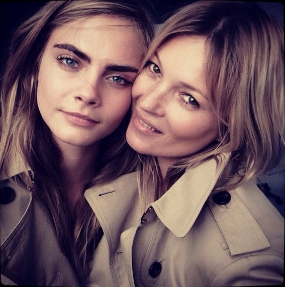 kate and cara