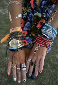 Trendspotting: See Coachella Style Through the Eyes of a Trend Forecaster