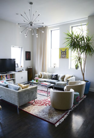 Decorating On A Budget With The Founder Of Homepolish