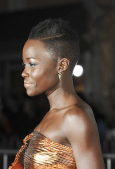 Lupita Nyong'o Is the New Face of Lancôme: 'Beauty is Compassion for Yourself and Those Around You'