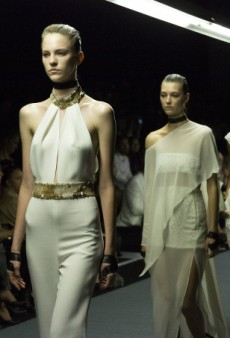 IMG Announces Straight-Off-the-Runway Shopping at MBFWA