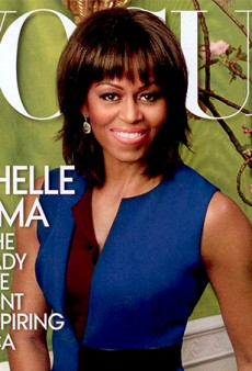 Link Buzz: Michelle Obama to Open the New Anna Wintour Costume Center; Beyonce Asks #WhatIsPretty