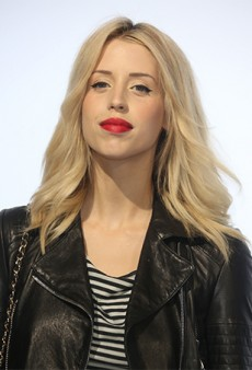 25-Year-Old Peaches Geldof Found Dead at Home