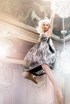 Link Buzz: Sasha Luss x Ryan McGinley for Dior Addict; H&M's Rana Plaza PR Gaffe
