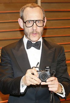 Those Terry Richardson Facebook Sex Troll Allegations Are Probably a Hoax