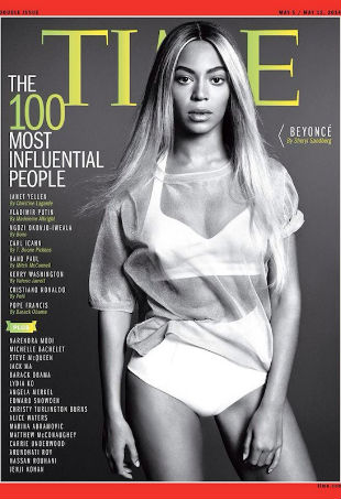 beyonce-time-magazine-most-influential-portrait